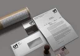 Branding Logo Id Design Lisbon