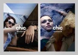 Label Design Designed by Panorama Design Studio