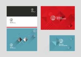 Logo Identity Designed by Panorama Design Studio