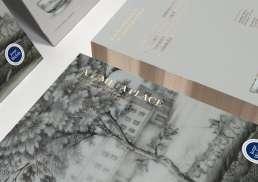 Invitation Designed by Panorama Design Studio