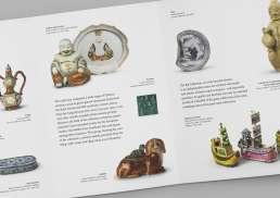 Jorge Welsh Research & Publishing RA IV Book launch triptic